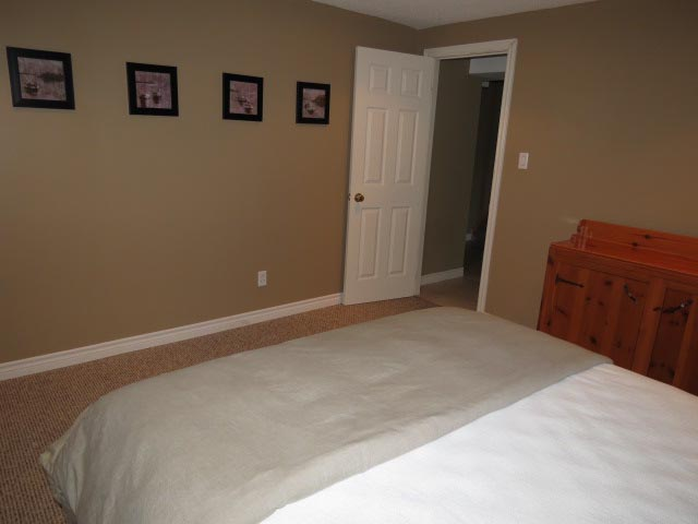 Other side of bedroom #5.