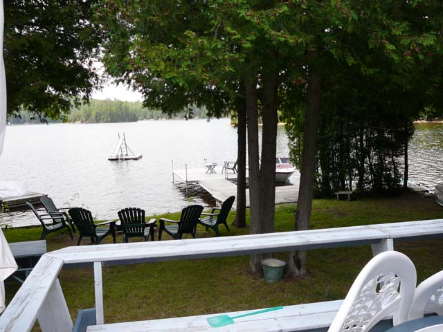 Loon Bay Retreat