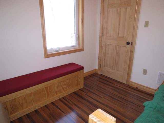 Other side of Bedroom #4.