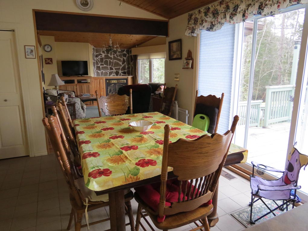 Island View All Season Cottage Rentals Canning Lake