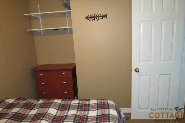 Other side of bedroom #2