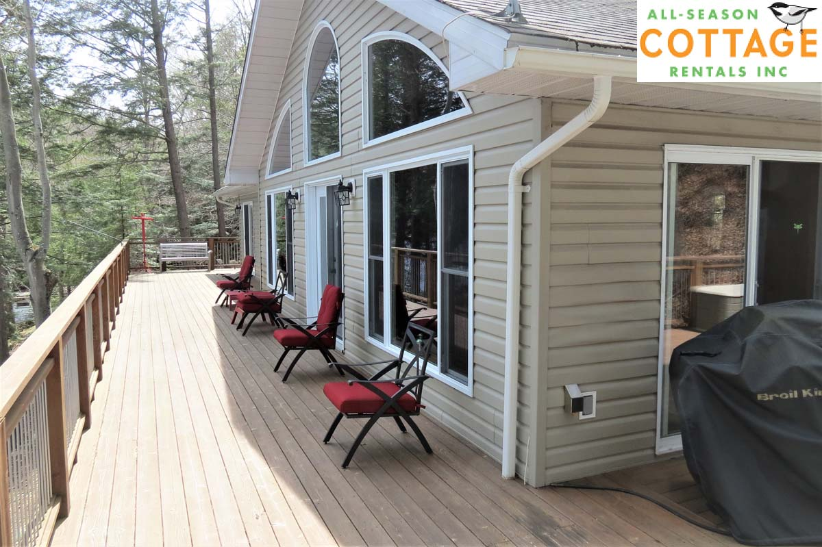 M & M's Cottage