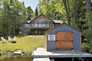 Generate income by renting your cottage