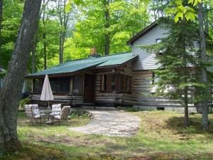 Opening Your Haliburton Cottage For The Season